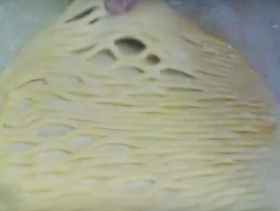 венское тесто классический рецепт