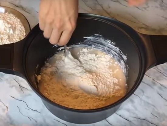беляши с мясом-очень вкусный домашний рецепт на сковороде