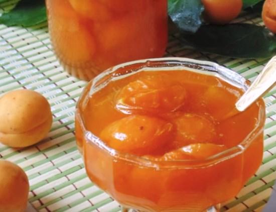 Варенье из абрикосов без косточек на зиму