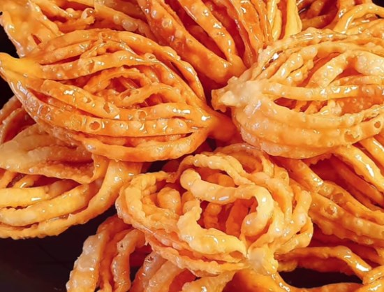 печенье хворост рецепт приготовления