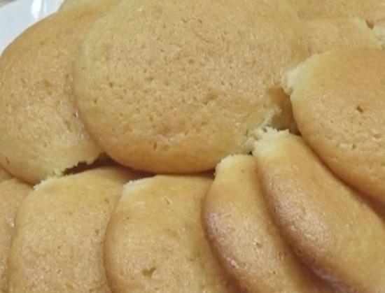 Печенье на майонезе тает во рту