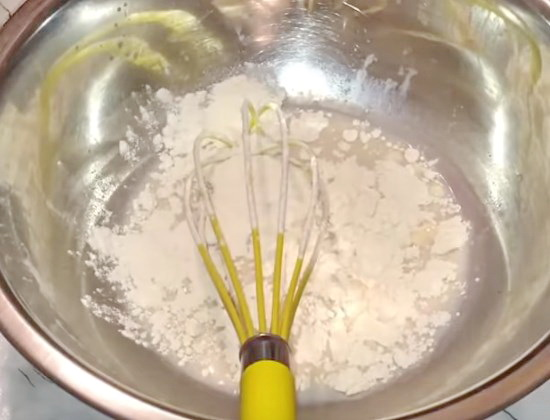 Кулич Краффин пошаговый рецепт с фото