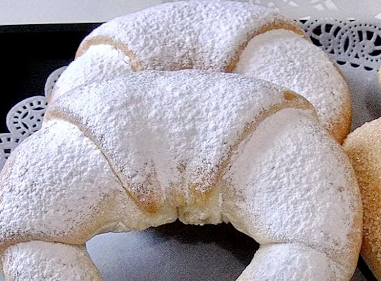 дрожжевое тесто для булочек на воде